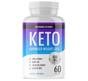 keto advanced weight loss pill