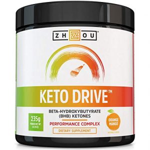 keto drive weight loss pills