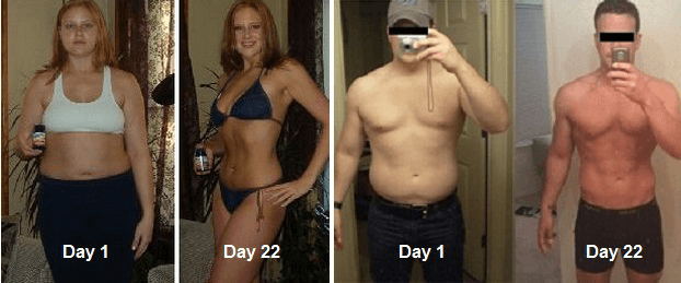 shark tank keto results