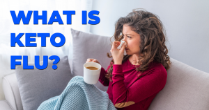 what is keto flu