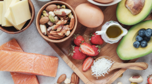Safe Foods for Keto Diet