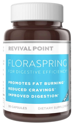 floraspring for weight loss