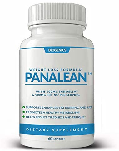 panalean weight loss supplement
